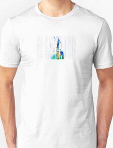 El salvador del mundo Unisex T-Shirt
