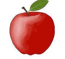 Apple by NemJames