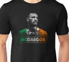 Conor McGregor (Tri) Unisex T-Shirt