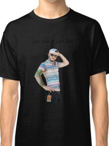 josh dun is josh fun Classic T-Shirt