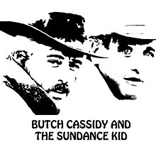 Butch Cassidy and the Sundance Kid by TequilaSheila