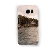 Maine Coast Samsung Galaxy Case/Skin