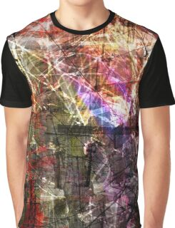 the city 29 Graphic T-Shirt