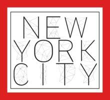 New York City One Piece - Long Sleeve