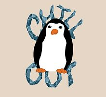 Chill Penguin Unisex T-Shirt