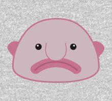 Blobfish Kids Tee