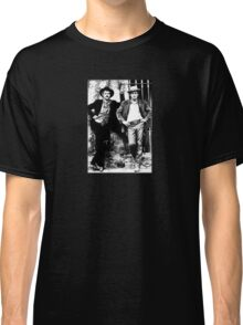 Butch Cassidy and the Sundance Kid 2 Classic T-Shirt