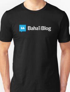 Baha'i Blog Official Tee Unisex T-Shirt
