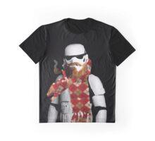 Ceci n'est pas une pipe Graphic T-Shirt