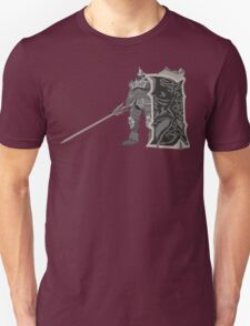 Demon's Souls - Tower knight  T-Shirt