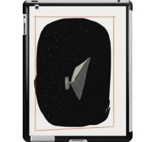 Calling All Destroyers (vertical)  iPad Case/Skin