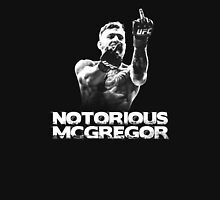Notorious McGregor Unisex T-Shirt