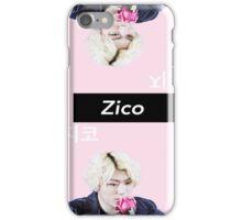 Zico Phone case iPhone Case/Skin