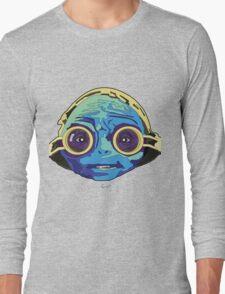 Maz Kanata Vibrant Long Sleeve T-Shirt
