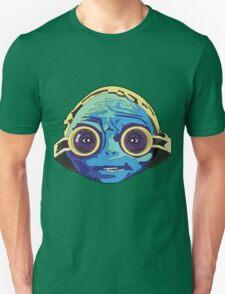 Maz Kanata Vibrant T-Shirt