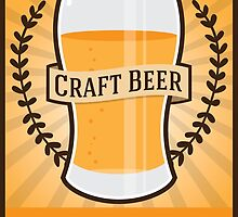 Craft Beer Enthusiast by HolidayShirts