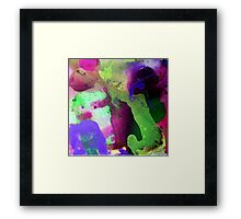 Abstract 30 Framed Print