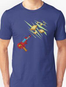 Toast Zappa T-Shirt