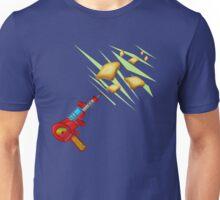 Toast Zappa by Anne Winkler Unisex T-Shirt