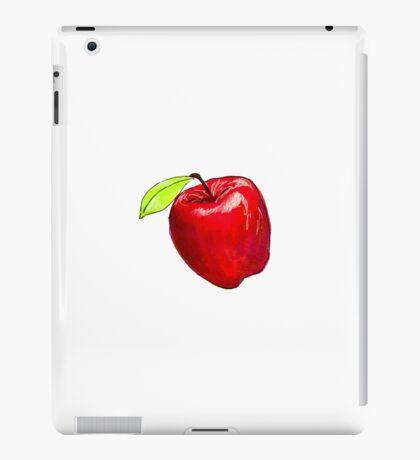 Crispy Apple iPad Case/Skin