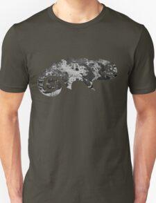 Linux SUSE T-Shirt