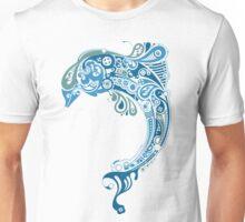 Cute Dolphin Unisex T-Shirt