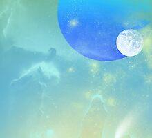 Astral Genera by AnthonyMcc