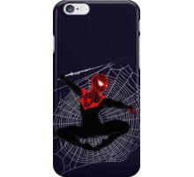 Ultimate Spider-Man IV  iPhone Case/Skin