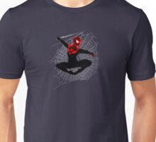 Ultimate Spider-Man IV  Unisex T-Shirt