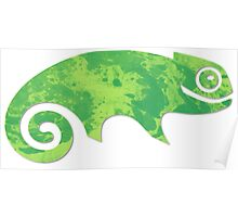 Linux SUSE Poster