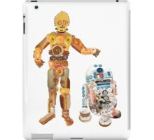 Oh dear! iPad Case/Skin