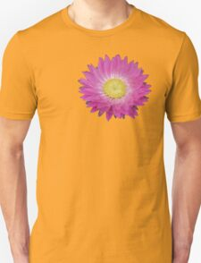 Pink and Yellow Daisy T-Shirt