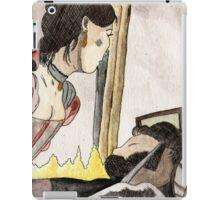 Burn It Down iPad Case/Skin