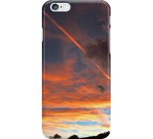 Jet Stream iPhone Case/Skin