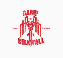 Camp Kirkwall Logo Unisex T-Shirt