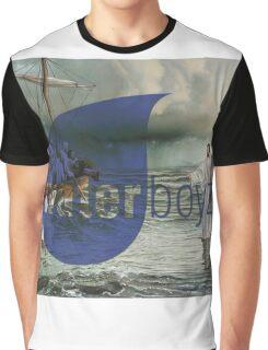 Water Boyz Graphic T-Shirt