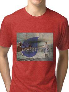 Water Boyz Tri-blend T-Shirt