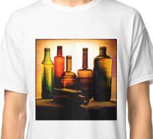 Extra virgin Classic T-Shirt