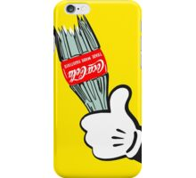 Deadly Cola iPhone Case/Skin