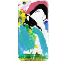 Fun with Paint iPhone Case/Skin