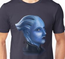 Liara -- No Background Unisex T-Shirt