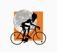 Friendly Zombie - bike Unisex T-Shirt