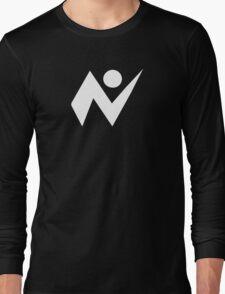 Galactic Patrol Logo Long Sleeve T-Shirt