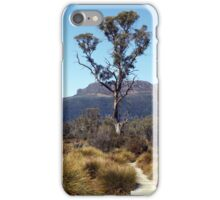 Walk to Lake St Clair iPhone Case/Skin