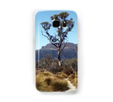 Walk to Lake St Clair Samsung Galaxy Case/Skin