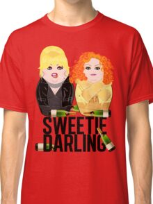 Sweetie Darling /Fabulous Realness 2.0 Classic T-Shirt