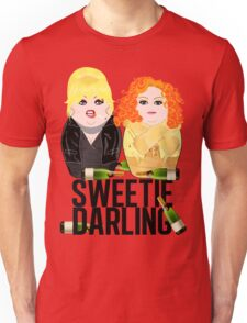 Sweetie Darling /Fabulous Realness 2.0 Unisex T-Shirt