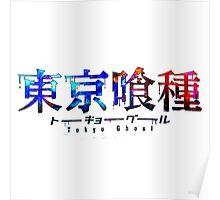 tokyo ghoul 26 Poster