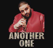 DJ Khaled - Another One Kids Clothes