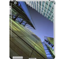 """""""It's crowded here!"""" by Tim Constable iPad Case/Skin"""